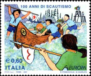 francobollo-cngei-centenario-2007